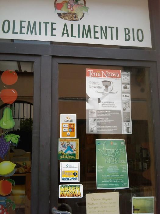 vegan fest 2011   camaiore 20110427 1516315122 - VEGAN FEST 2011- 22/25 APRILE - CAMARIORE