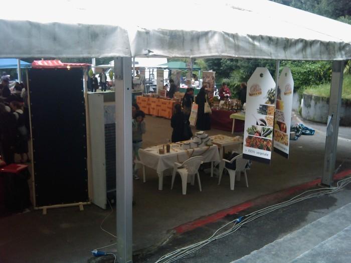 vegan fest 2011   camaiore 20110427 1571467782 - VEGAN FEST 2011- 22/25 APRILE - CAMARIORE