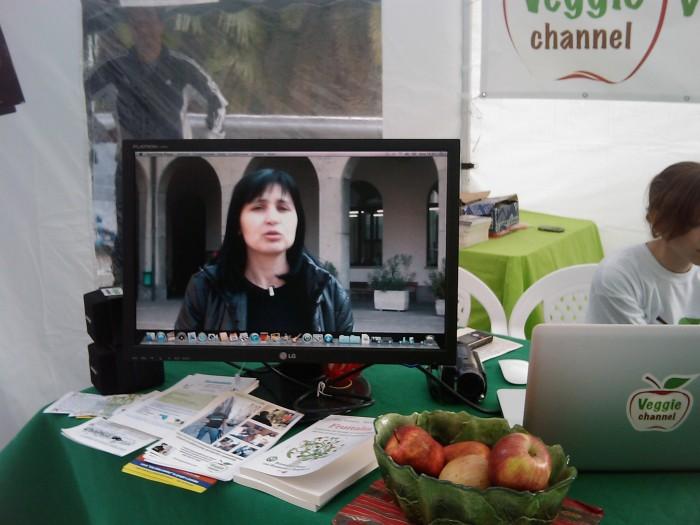 vegan fest 2011   camaiore 20110427 1582789197 - VEGAN FEST 2011- 22/25 APRILE - CAMARIORE