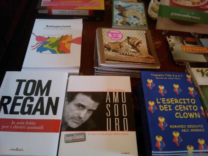 vegan fest 2011   camaiore 20110427 1596708287 - VEGAN FEST 2011- 22/25 APRILE - CAMARIORE