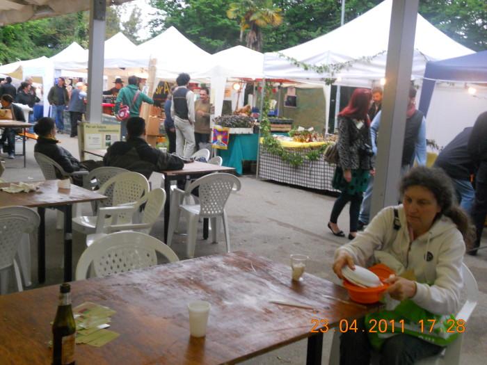 vegan fest 2011   camaiore 20110427 1623254741 - VEGAN FEST 2011- 22/25 APRILE - CAMARIORE