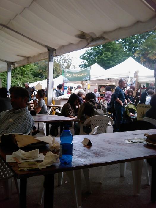 vegan fest 2011   camaiore 20110427 1636147343 - VEGAN FEST 2011- 22/25 APRILE - CAMARIORE
