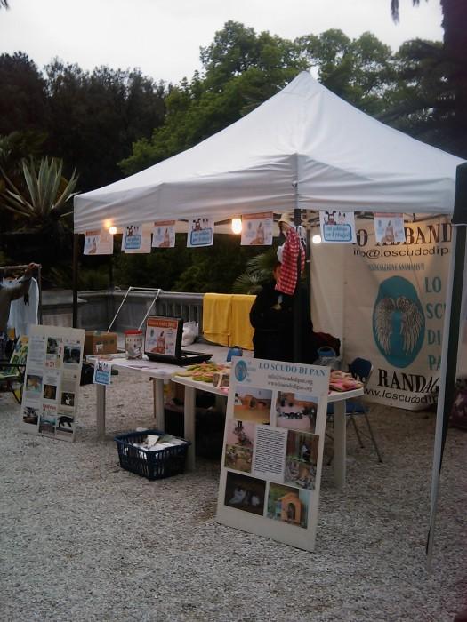 vegan fest 2011   camaiore 20110427 1638899298 - VEGAN FEST 2011- 22/25 APRILE - CAMARIORE