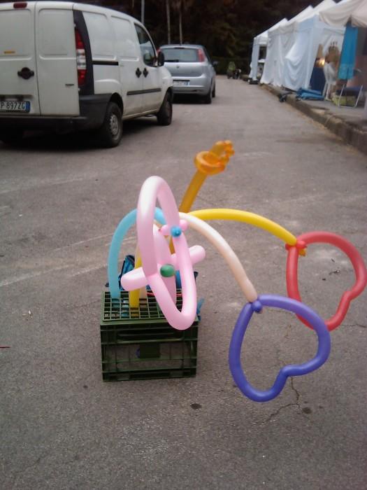 vegan fest 2011   camaiore 20110427 1670599258 - VEGAN FEST 2011- 22/25 APRILE - CAMARIORE