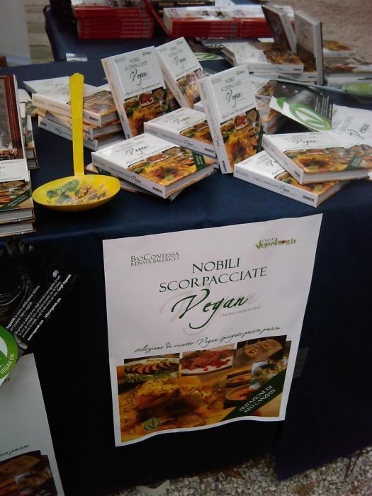 vegan fest 2011   camaiore 20110427 1709028792 - VEGAN FEST 2011- 22/25 APRILE - CAMARIORE