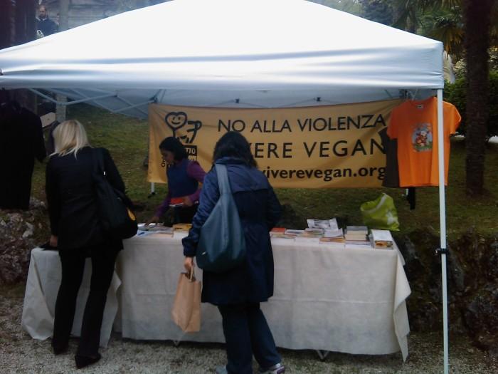 vegan fest 2011   camaiore 20110427 1740687044 - VEGAN FEST 2011- 22/25 APRILE - CAMARIORE