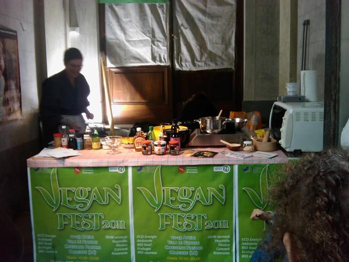 vegan fest 2011   camaiore 20110427 1779761392 - VEGAN FEST 2011- 22/25 APRILE - CAMARIORE