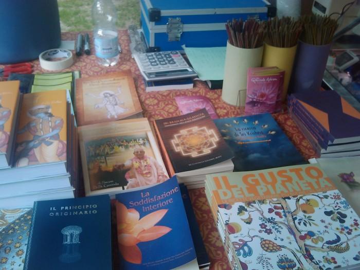 vegan fest 2011   camaiore 20110427 1781197332 - VEGAN FEST 2011- 22/25 APRILE - CAMARIORE
