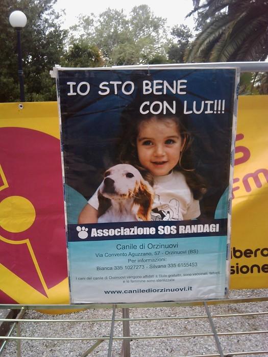 vegan fest 2011   camaiore 20110427 1781511544 - VEGAN FEST 2011- 22/25 APRILE - CAMARIORE