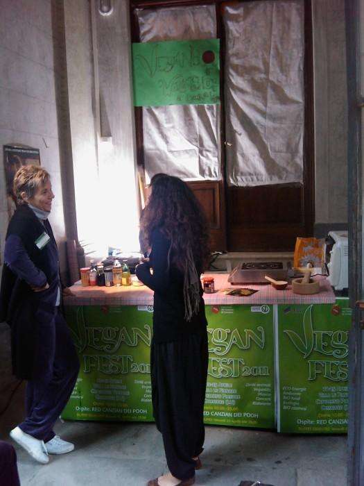 vegan fest 2011   camaiore 20110427 1801403083 - VEGAN FEST 2011- 22/25 APRILE - CAMARIORE