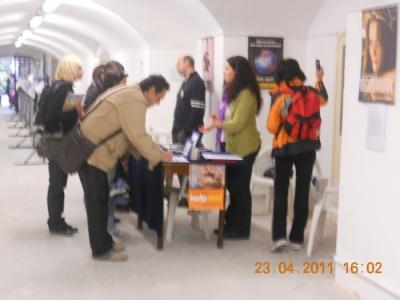 vegan fest 2011   camaiore 20110427 1818231172 960x300 - VEGAN FEST 2011- 22/25 APRILE - CAMARIORE