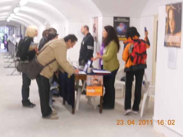 vegan fest 2011   camaiore 20110427 1818231172 - VEGAN FEST 2011- 22/25 APRILE - CAMARIORE