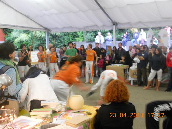 vegan fest 2011   camaiore 20110427 1822466806 - VEGAN FEST 2011- 22/25 APRILE - CAMARIORE