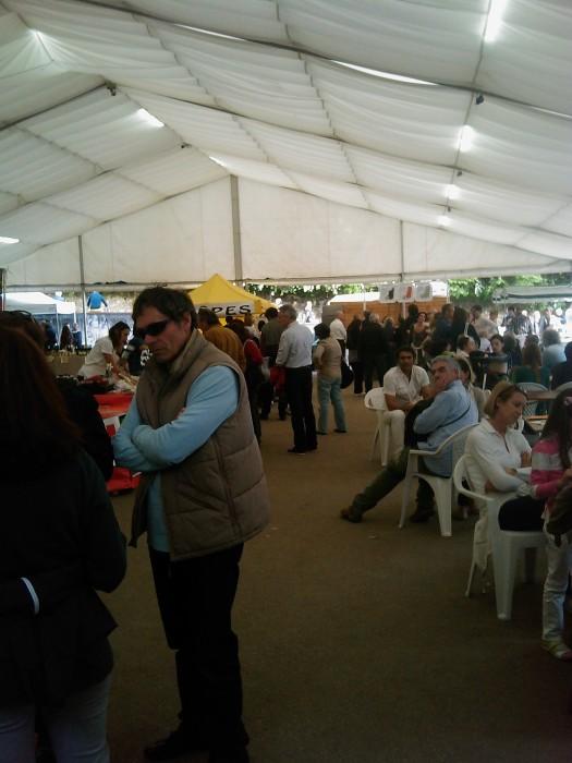 vegan fest 2011   camaiore 20110427 1833895511 - VEGAN FEST 2011- 22/25 APRILE - CAMARIORE