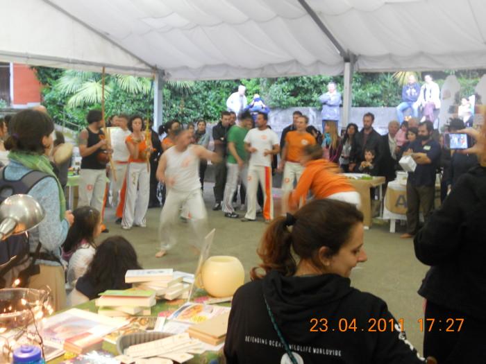 vegan fest 2011   camaiore 20110427 1857733003 - VEGAN FEST 2011- 22/25 APRILE - CAMARIORE