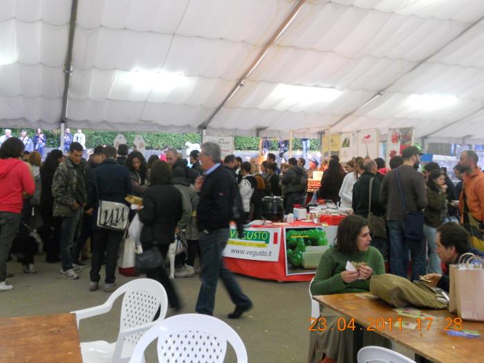 vegan fest 2011   camaiore 20110427 1984275958 - VEGAN FEST 2011- 22/25 APRILE - CAMARIORE