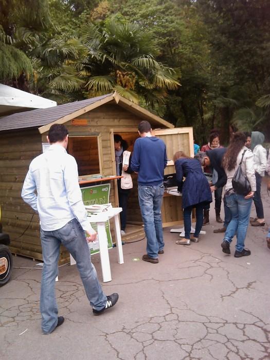 vegan fest 2011   camaiore 20110427 2003892647 - VEGAN FEST 2011- 22/25 APRILE - CAMARIORE