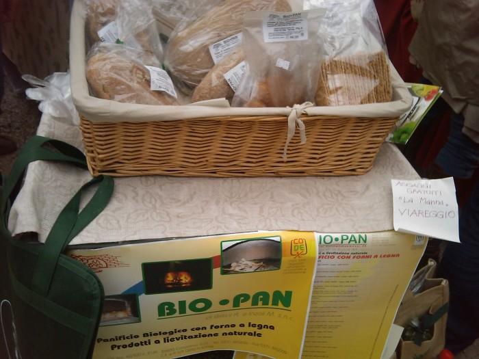 vegan fest 2011   camaiore 20110427 2082678583 - VEGAN FEST 2011- 22/25 APRILE - CAMARIORE