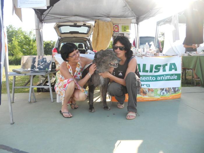 veganchio 2012 20120709 1177822295 - VEGANCH'IO 2012 - 6/7/8 LUGLIO - 2012-
