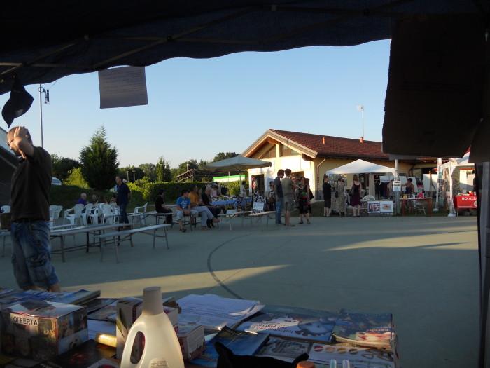 veganchio 2012 20120709 1264774022 - VEGANCH'IO 2012 - 6/7/8 LUGLIO - 2012-