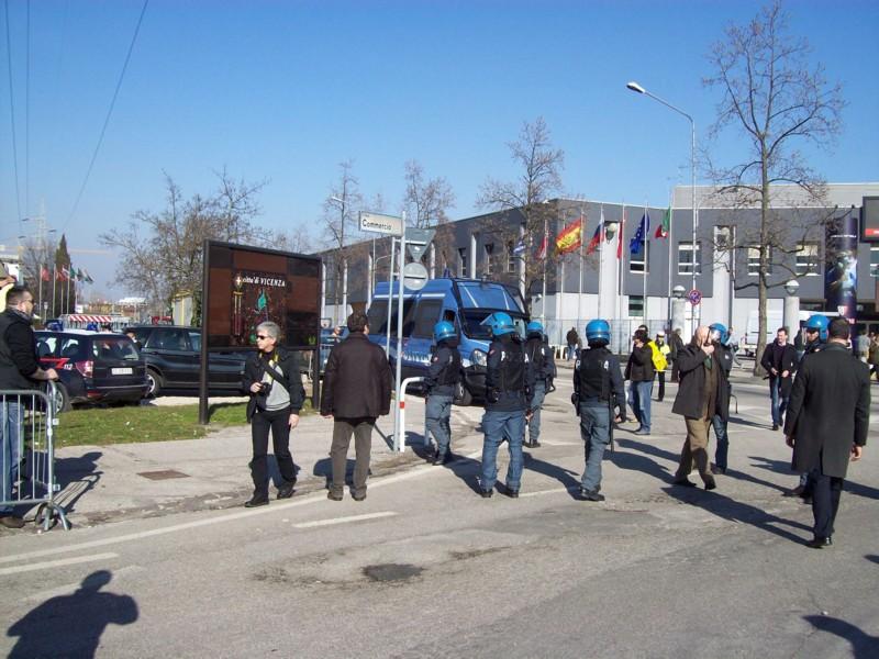 vicenza presidio hunting  20130212 1178323517 - Vicenza Presidio Hunting Show (19 Febbraio) - 2011-