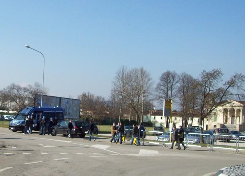 vicenza presidio hunting  20130212 1319883395 - Vicenza Presidio Hunting Show (19 Febbraio)