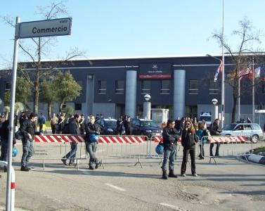 vicenza presidio hunting show 20110221 1018023075 960x300 - Vicenza Presidio Hunting Show (19 Febbraio) - 2011-