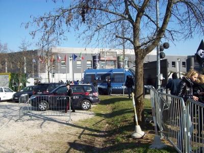 vicenza presidio hunting show 20110221 1920154104 960x300 - Vicenza Presidio Hunting Show (19 Febbraio)