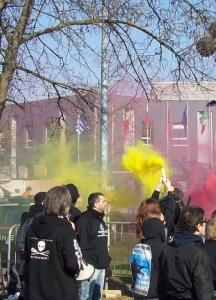 vicenza presidio hunting show 20110221 1972652363 960x300 - Vicenza Presidio Hunting Show (19 Febbraio)