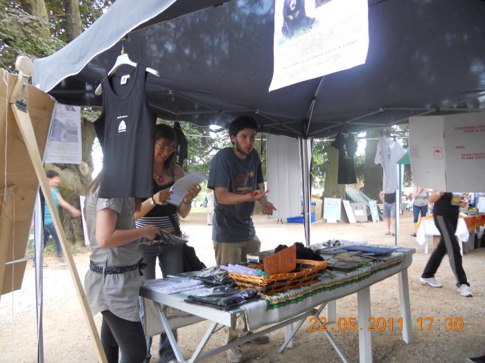 villaggio ve 20130212 1261480756 - TAVOLO ANIMALS ASIA - Giavera del Montello (TV) - 22 maggio - 2011-