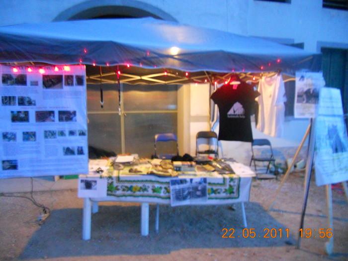 villaggio ve 20130212 1501733289 - TAVOLO ANIMALS ASIA - Giavera del Montello (TV) - 22 maggio - 2011-