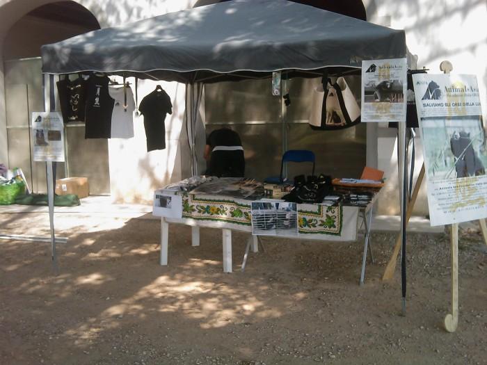 villaggio vegano 20110523 1134331794 - TAVOLO ANIMALS ASIA - Giavera del Montello (TV) - 22 maggio - 2011-