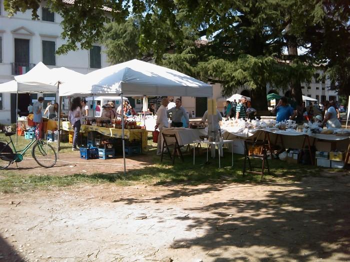 villaggio vegano 20110523 1162490933 - TAVOLO ANIMALS ASIA - Giavera del Montello (TV) - 22 maggio - 2011-