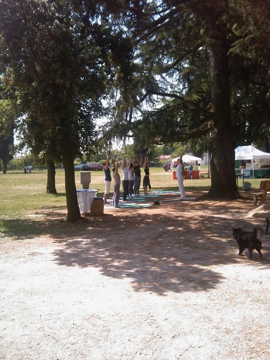 villaggio vegano 20110523 1171899957 - TAVOLO ANIMALS ASIA - Giavera del Montello (TV) - 22 maggio - 2011-