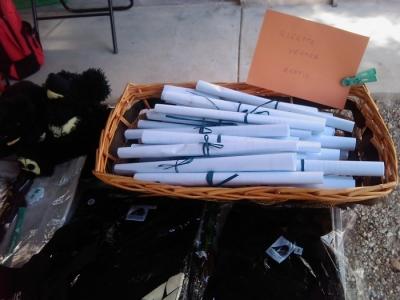 villaggio vegano 20110523 1200241788 960x300 - TAVOLO ANIMALS ASIA - Giavera del Montello (TV) - 22 maggio - 2011-