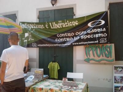 villaggio vegano 20110523 1367292999 960x300 - TAVOLO ANIMALS ASIA - Giavera del Montello (TV) - 22 maggio - 2011-