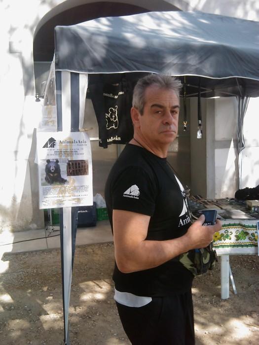 villaggio vegano 20110523 1665676457 - TAVOLO ANIMALS ASIA - Giavera del Montello (TV) - 22 maggio - 2011-