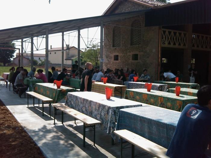 villaggio vegano 20110523 1834344743 - TAVOLO ANIMALS ASIA - Giavera del Montello (TV) - 22 maggio - 2011-