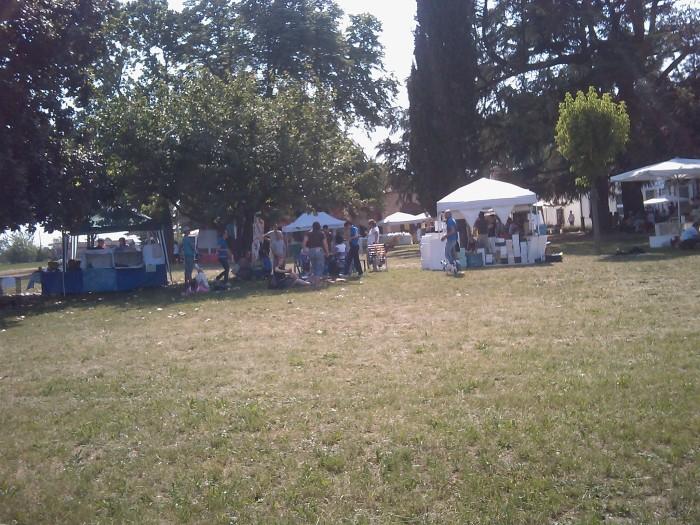 villaggio vegano 20110523 1935897301 - TAVOLO ANIMALS ASIA - Giavera del Montello (TV) - 22 maggio - 2011-