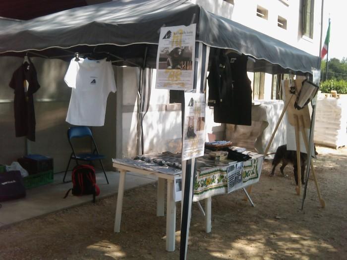 villaggio vegano 20110523 2023837086 - TAVOLO ANIMALS ASIA - Giavera del Montello (TV) - 22 maggio - 2011-