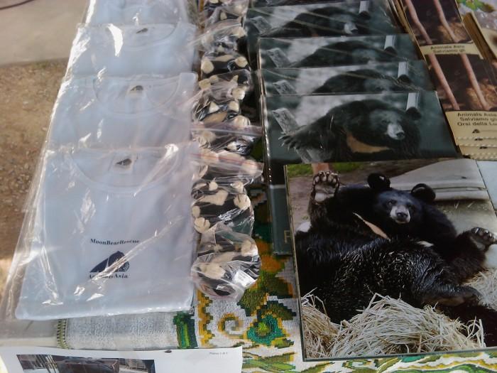 villaggio vegano 20110523 2039360775 - TAVOLO ANIMALS ASIA - Giavera del Montello (TV) - 22 maggio - 2011-