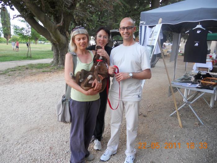 villaggio vegano 20110524 1165520734 - TAVOLO ANIMALS ASIA - Giavera del Montello (TV) - 22 maggio - 2011-