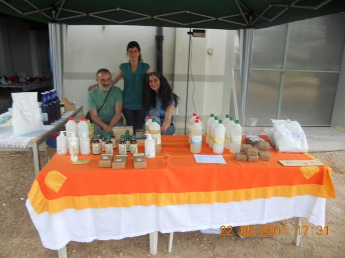 villaggio vegano 20110524 1509806786 - TAVOLO ANIMALS ASIA - Giavera del Montello (TV) - 22 maggio - 2011-