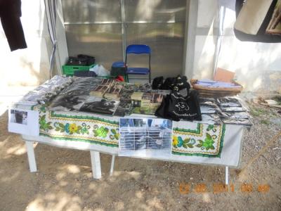 villaggio vegano 20110524 1770262423 960x300 - TAVOLO ANIMALS ASIA - Giavera del Montello (TV) - 22 maggio - 2011-