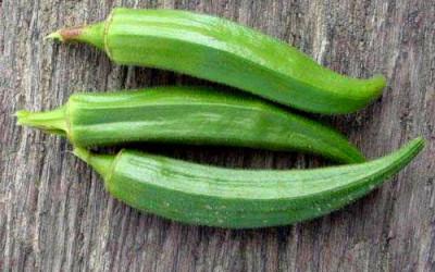 okra 400x250 1 - Ocra verdura esotica: come si cucina e proprietà - ricette-vegane-dal-web-