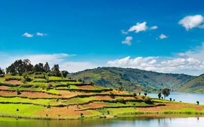 uganda 400x250 1 - Un distretto dell'Uganda punta al 100% di energia da fonti rinnovabili entro il 2020