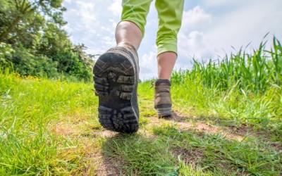 12 migliori scarpe da trekking 400x250 1 - Le 12 migliori scarpe da trekking per le prossime vacanze
