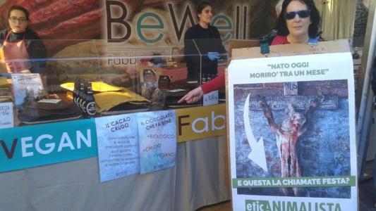 IMG 20160326 WA0060 1024x576 960x300 - Manifestazione a Trento in difesa degli agnelli a Pasqua 24-25-26 Marzo - Parte 2 - 2016-
