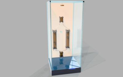Showerloop2 e1457709254378 400x250 1 - Potrete fare lunghe docce con acqua riciclata con Showerloop - ricette-vegane-dal-web-