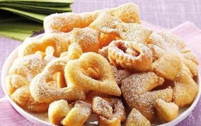 dolci carnevale e1457627746109 400x250 1 - Dolci di carnevale: ricette ed ingredienti